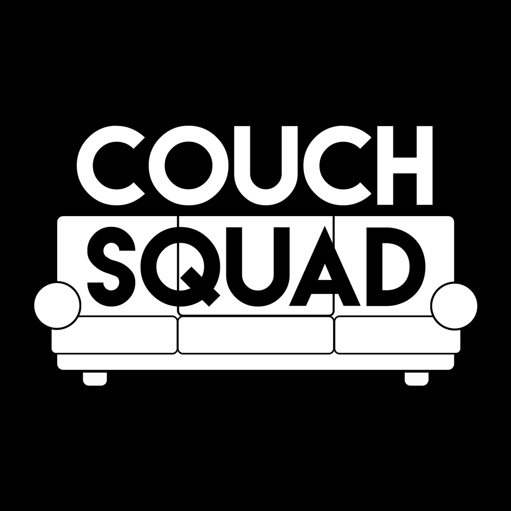 Couch Squad