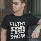 Filthy FRB Show