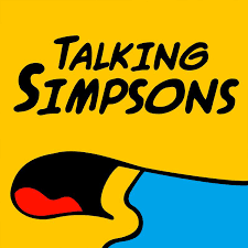 Talking Simpsons Podcast