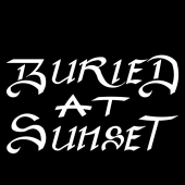 Buried At Sunset