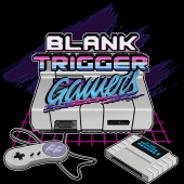 Blank Trigger Gamers
