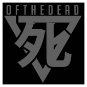 Ofthedead designs