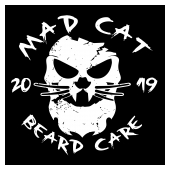 Mad Cat Beard Care