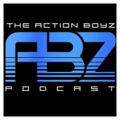 THE ACTION BOYZ PODCAST