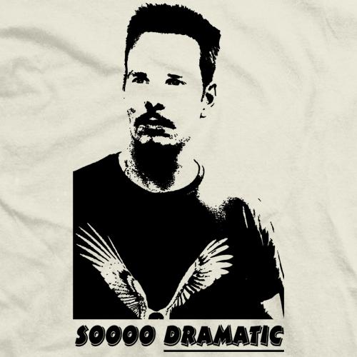 So Dramatic