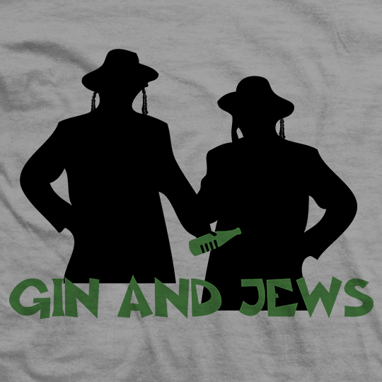 Gin And Jews