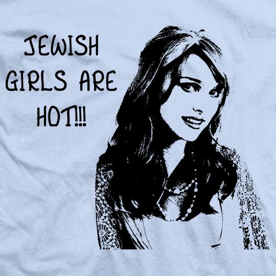 Jewish Girls