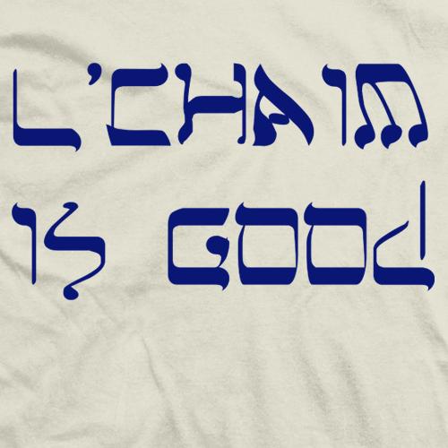 I'chaim