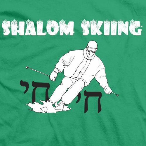Shalom Skiing