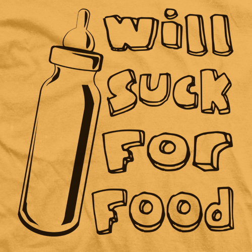 Will Suck