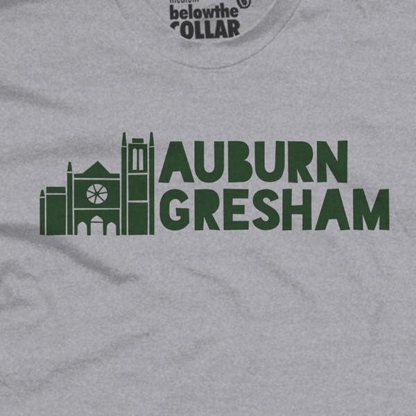 Auburn Gresham