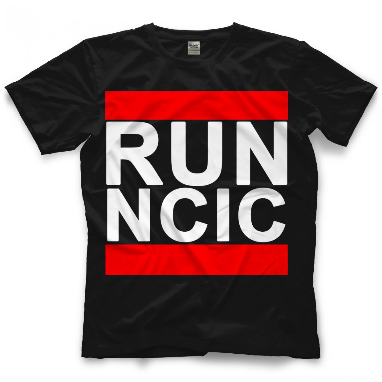 RUN NCIC