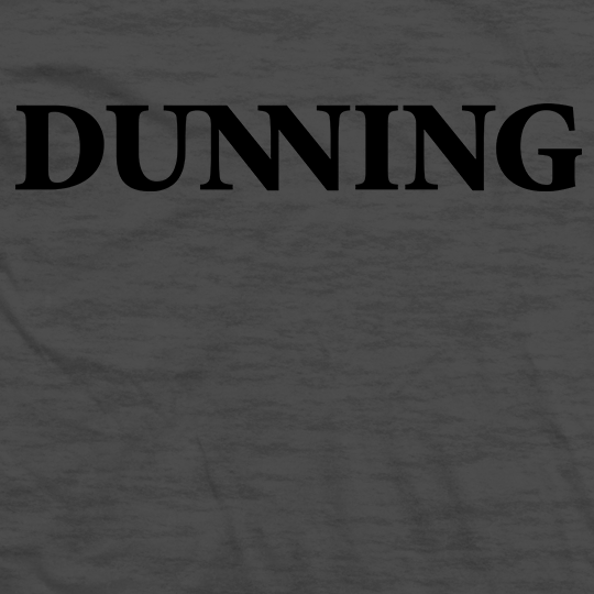 Dunning