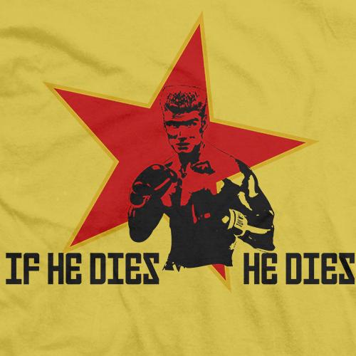 If He Dies...He Dies