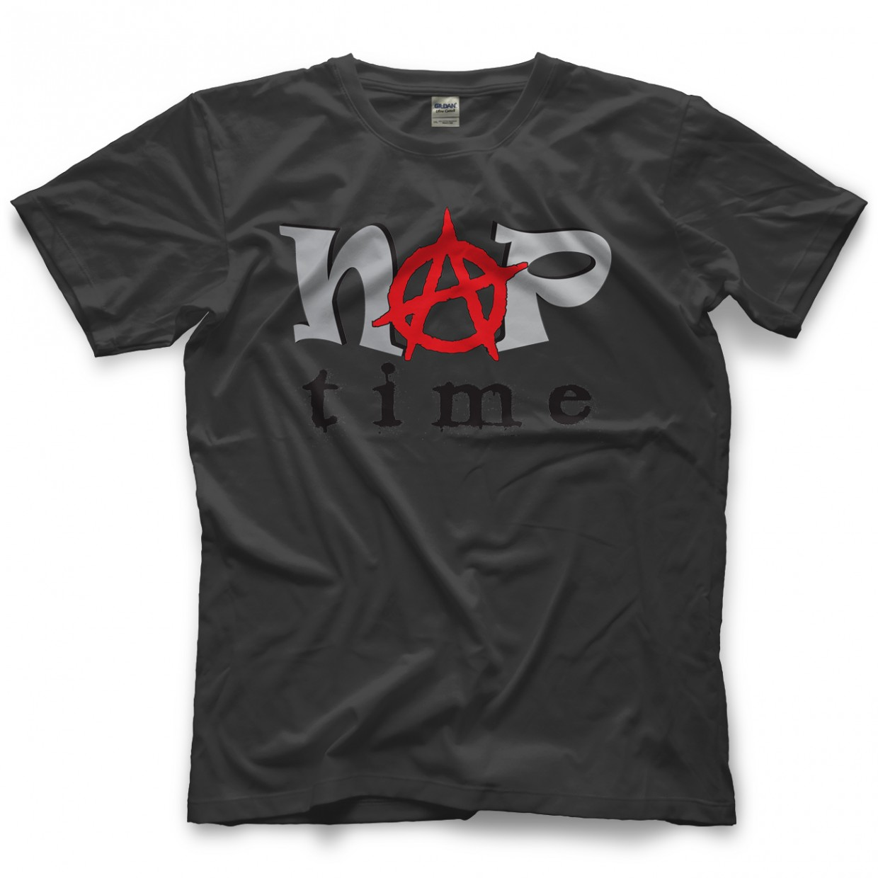 Incite Tees NAP Time T-shirt