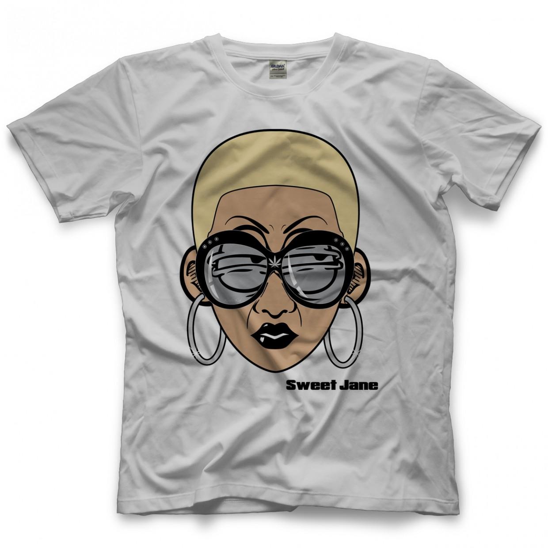 Kush Kid Collectiblez Sweet Jane T-shirt