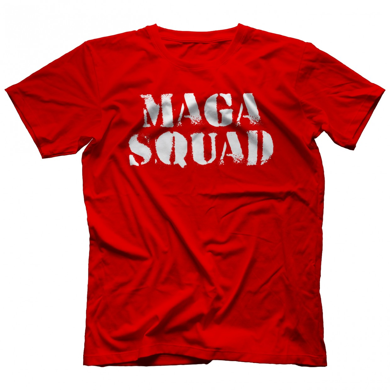 MAGA Squad