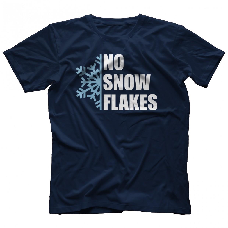 No Snow Flakes