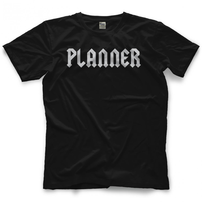 Rocker Planner
