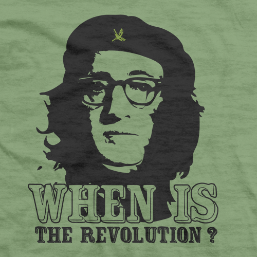When Is The Revolution?