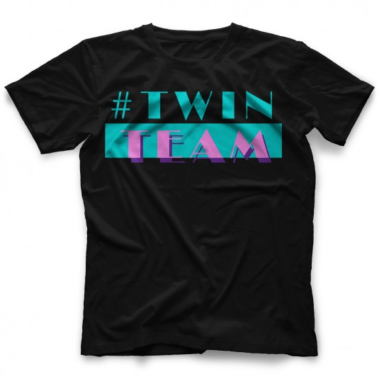 Twin Team Miami