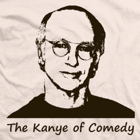 Kanye Of Comedy