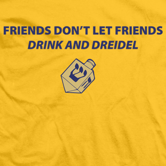 Friends Don't