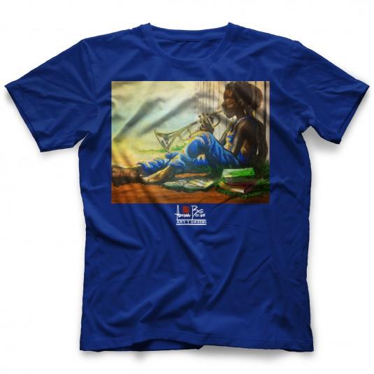 Abram boise jazz boy t shirt for Boise t shirt printing