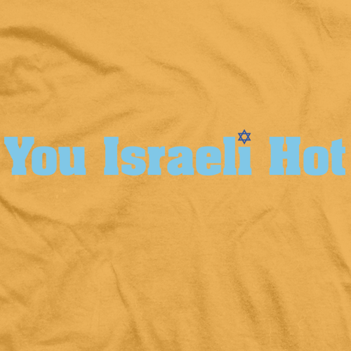 Israeli Hot