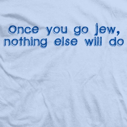 Funny Jewish