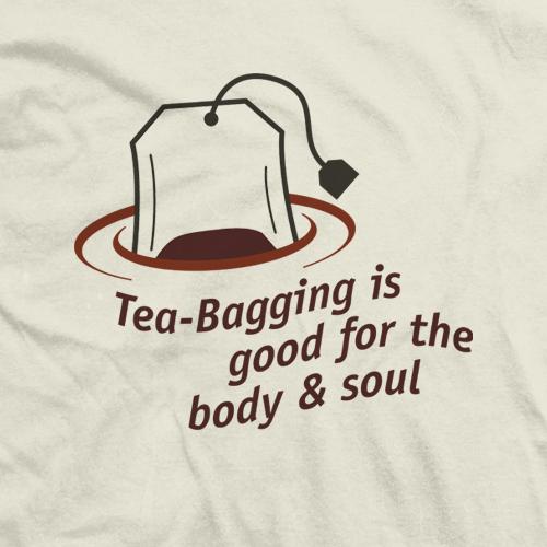 Tea Baggin