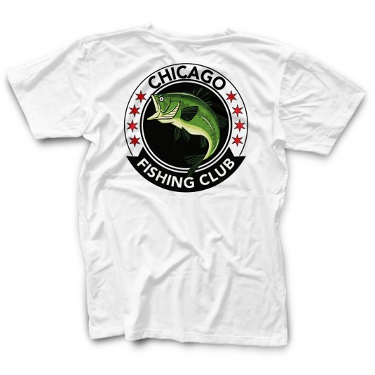 Chicago Fishing Club - New Version