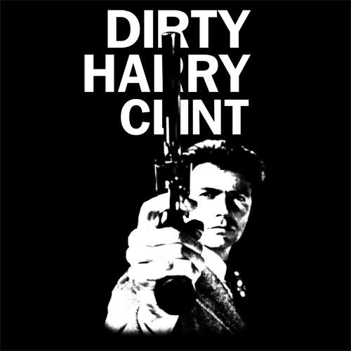 Dirty Harry Clint