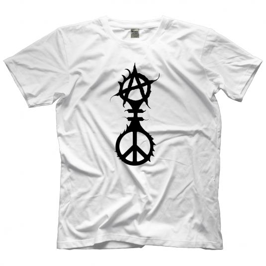 Anarchy = Peace