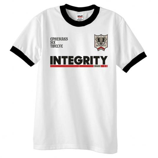 Soccer Shirt - Ringer