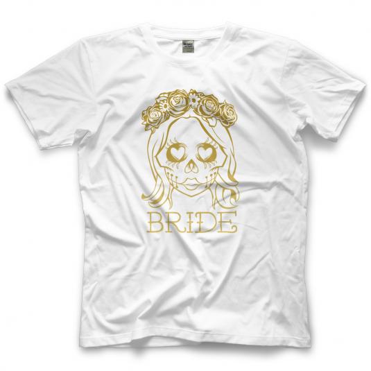 Sugar Skull Bride