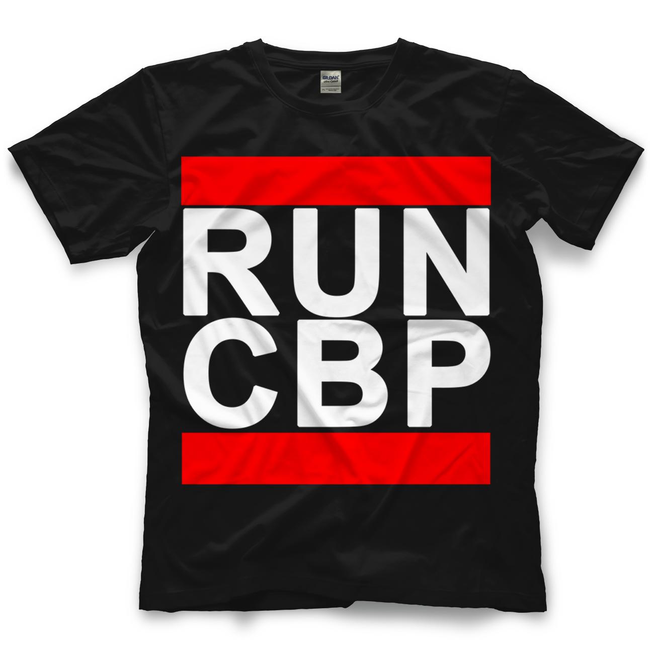 Cbp Nation Run Cbp T Shirt