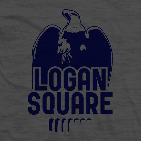 The Chicago Neighborhoods Logan Square