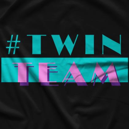 Twin Team Miami