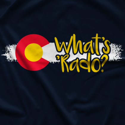 What's 'Rado?