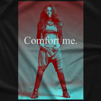 Comfort Me Color