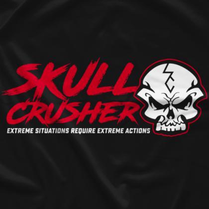 Skull Crusher Extreme