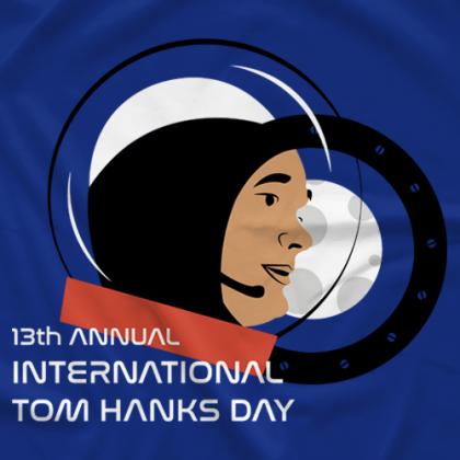 Tom Hanks Day 2016