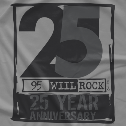 25 Years of Rock