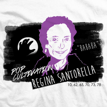 BABABA - The Best Of Regina Santorella - Limited Edition
