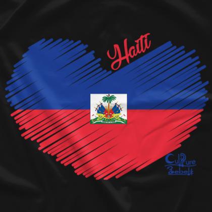 Haiti Culture Love Black