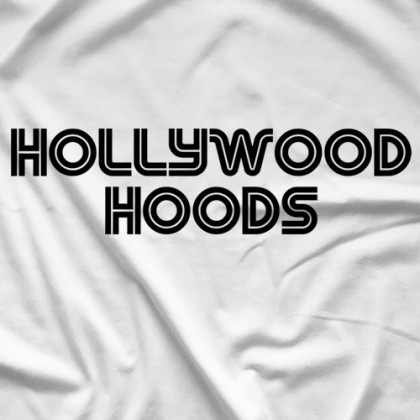 Elite Media Hollywood Hoods T-shirt
