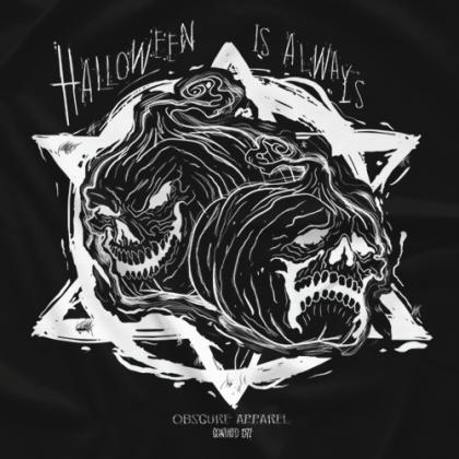 Halloween Is Always