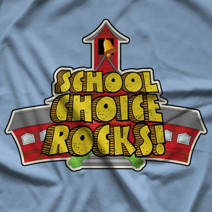 School Choice Rocks!