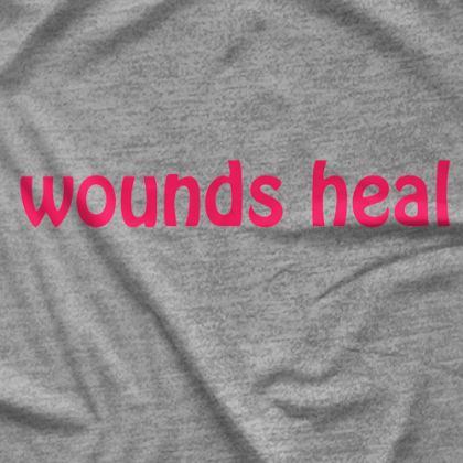 Wounds Heal